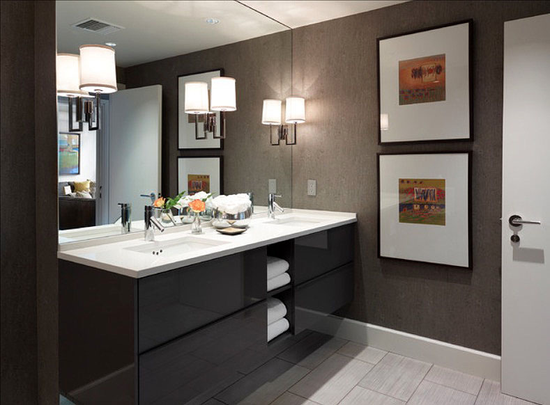 Are You Currently Searching For Many Great Compact Bathroom Designs And Decorating Tips Stephenson House
